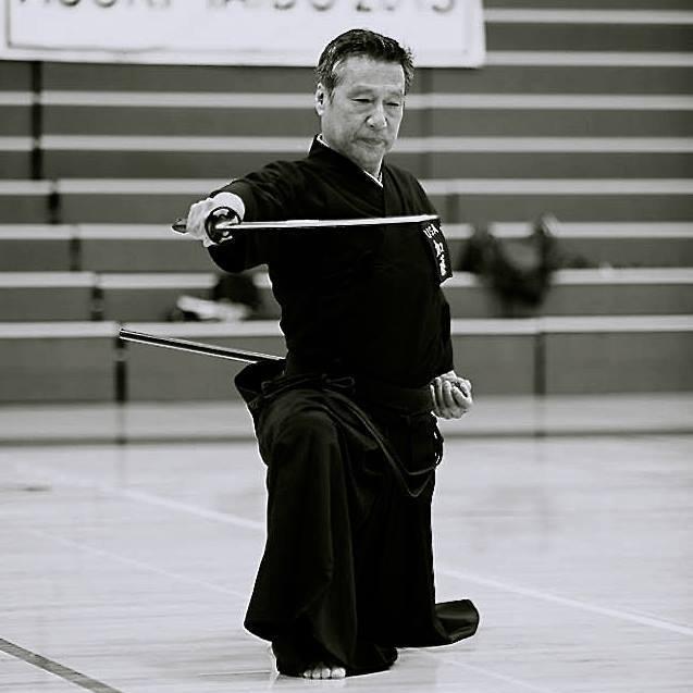 Shidogakuin: Kendo and Iaido in New York